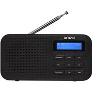 Denver DAB-42 - Portable Radio