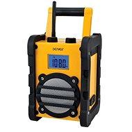 Denver WR-40 - Rádio