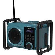 Denver WRB-50 - Radio