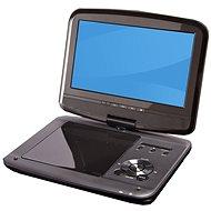 Denver MT-980T2H - Přenosný DVD přehrávač