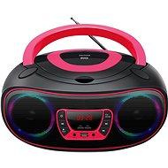 Denver TCL-212BT Pink - Radiomagnetofon