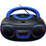 Denver TCL-212BT Blue - Radiomagnetofon