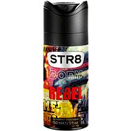 STR8 Rebel 150 ml - Pánský deodorant