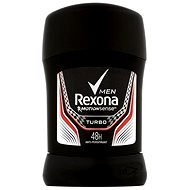 REXONA Men Adrenalin Turbo 50 ml - Pánský antiperspirant