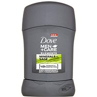 DOVE Men+Care Minerals & Sage 50 ml - Pánský deodorant