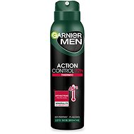 GARNIER Men Mineral Action Control Thermic Spray Antiperspirant 150 ml