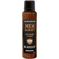 DERMACOL Men Agent Deodorant Extreme clean 150 ml