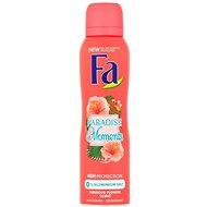 FA Paradise Moment 150 ml - Dámský deodorant