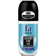 FA Men Comfort Dive 50 ml - Pánský deodorant