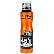 ĽORÉAL PARIS Men Expert Thermic Resist antiperspirant 150 ml - Pánský deodorant