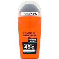 ĽORÉAL PARIS Men Expert Thermic Resist Antiperspirant 50 ml - Pánský antiperspirant
