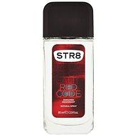 STR8 Deo Natural Red Code 85 ml - Pánský deodorant