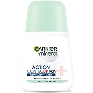 GARNIER Mineral Action Control + Clinically Roll-On Antiperspirant 50 ml