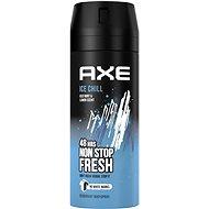 AX Chill Dark Mat 150ml - Men's Deodorant