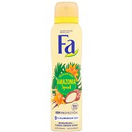 FA Amazonia Spirit 150 ml - Dámský deodorant