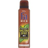 FA Men Amazonia Spirit 150 ml