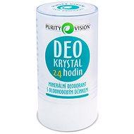 PURITY VISION Deocrystal 120g - Deodorant