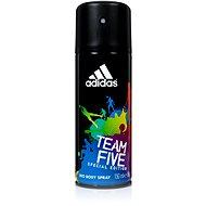 ADIDAS UEFA Champions League Champions Edition Deo Body  Spray 150 ml - Pánský deodorant