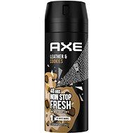 AX Collision Leather + Cookies Deodorant & Bodyspray 150ml - Men's Deodorant