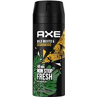 AXE Green Mojito & Cedar Wood Spray 150 ml - Pánský deodorant
