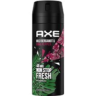 AXE Pink Pepper & Bergamot Spray 150ml - Men's Deodorant