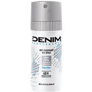 DENIM Antiperspirant deo 0% hliníkových solí 150 ml - Pánský antiperspirant