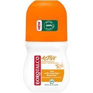 BOROTALCO Active Mandarin & Neroli Fresh Deo Roll-on 50 ml - Deodorant