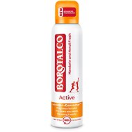 BOROTALCO Active Mandarin & Neroli Fresh Deo Spray 150 ml - Deodorant