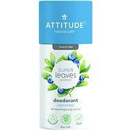 ATTITUDE Super Leaves Deodorant Unscented 85 g