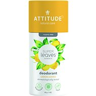 ATTITUDE Super Leaves Deodorant Lemon Leaves 85 g - Deodorant