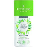 ATTITUDE Super Leaves Deodorant Olive Leaves 85 g