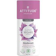 ATTITUDE Super Leaves Deodorant White Tea Leaves 85 g
