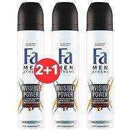 FA Men Invisible Power 250 ml 2+1