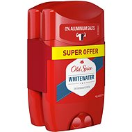 OLD SPICE Whitewater deo pack 2× 50ml