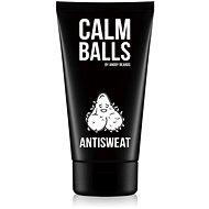 ANGRY BEARDS Antisweat – Deodorant na koule 150 ml - Pánský deodorant