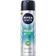 NIVEA MEN Fresh Kick Antiperspirant Spray 150 ml