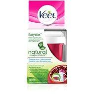 VEET EasyWax Vosková náplň na nohy do elektrického setu Natural Inspirations 50 ml - Depilační vosk
