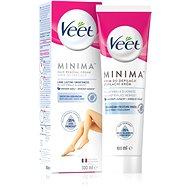 VEET Minima Sensitive Skin Cream 100 ml