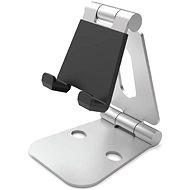 Desire2 pro smartphone a tablety stříbrný - Stojánek