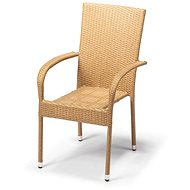 Zahradní židle PARIS cappuccino