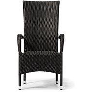 Zahradní židle PARIS XXL - Zahradní židle