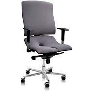 3DE Asana Steel šedá - Kancelářská židle