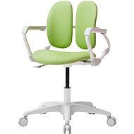 3DE Duorest Milky zelená   - Dětská židle