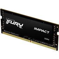 Kingston FURY SO-DIMM 8GB DDR4 2933MHz CL17 Impact - Operační paměť