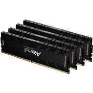 Operační paměť Kingston FURY 64GB KIT DDR4 3000MHz CL15 Renegade Black 1Gx8