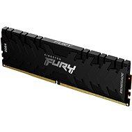 Kingston FURY 8GB DDR4 2666MHz CL13 Renegade Black - Operační paměť