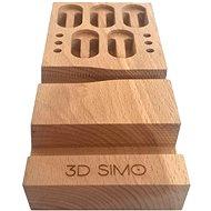 3DSimo Dřevěný stojánek - Stojánek