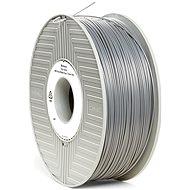 Verbatim ABS 1.75mm 1kg stříbrná - Filament
