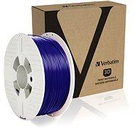 Verbatim PLA 1.75mm 1kg modrá - Filament