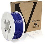 Verbatim PLA 2.85mm 1kg modrá - Filament